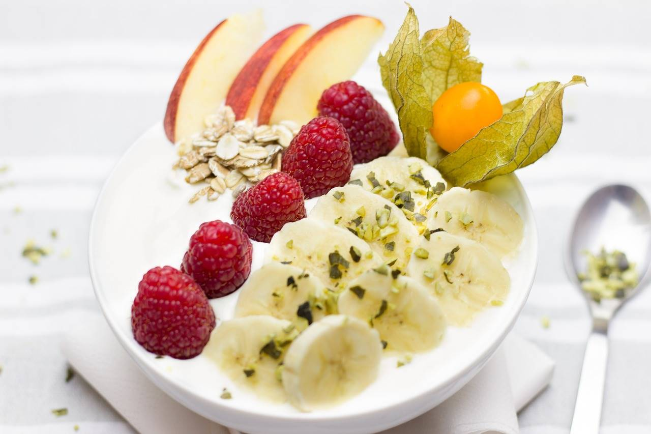 colazione sana light proteica o equilibrata