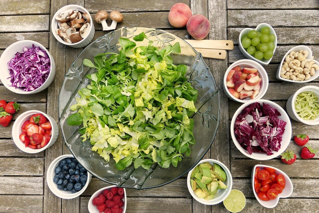 dieta flessibile macros