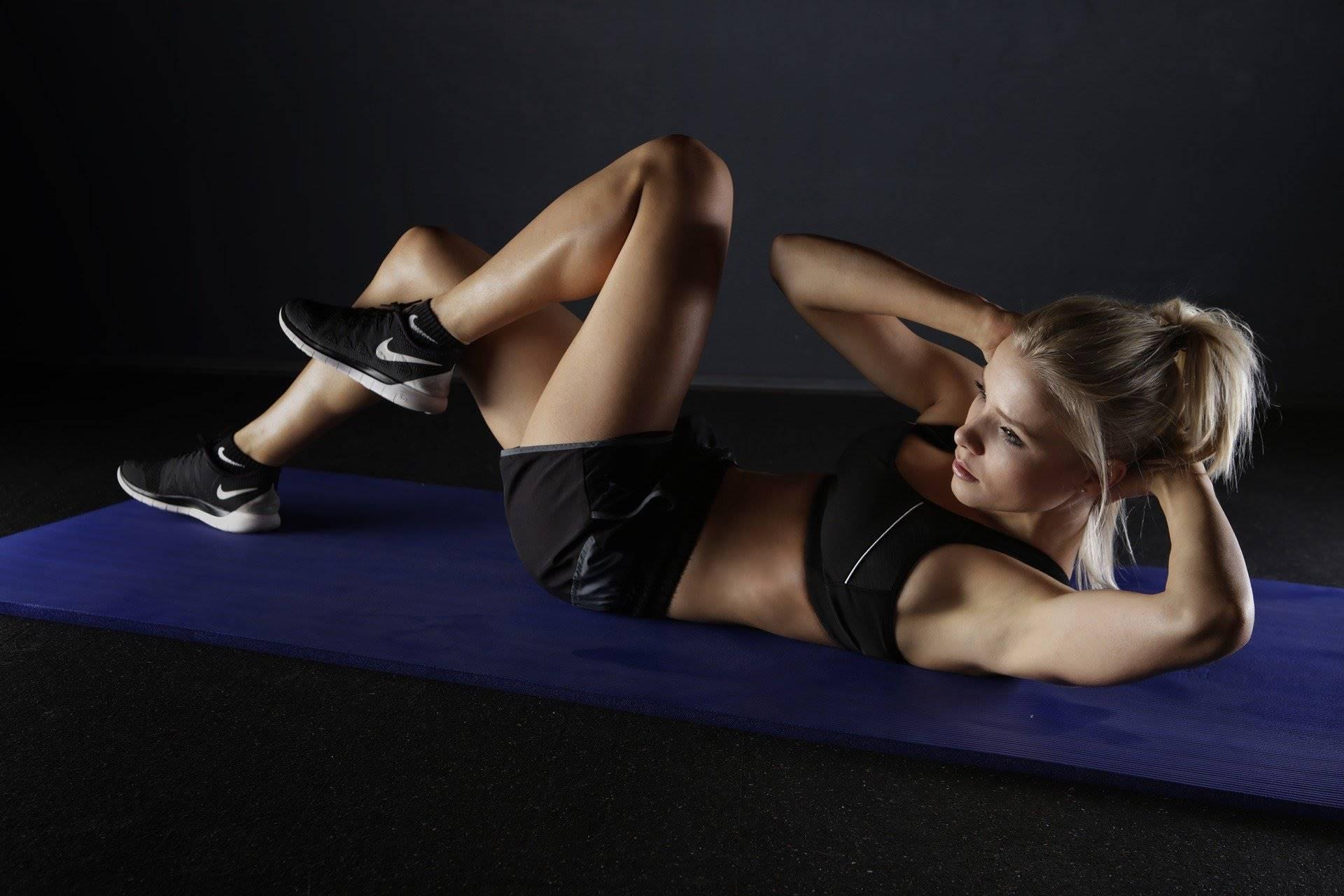 allenarsi tutti i giorni fa bene?