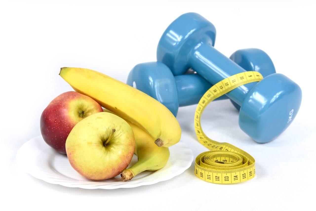 allenamento e dieta come partire da zero