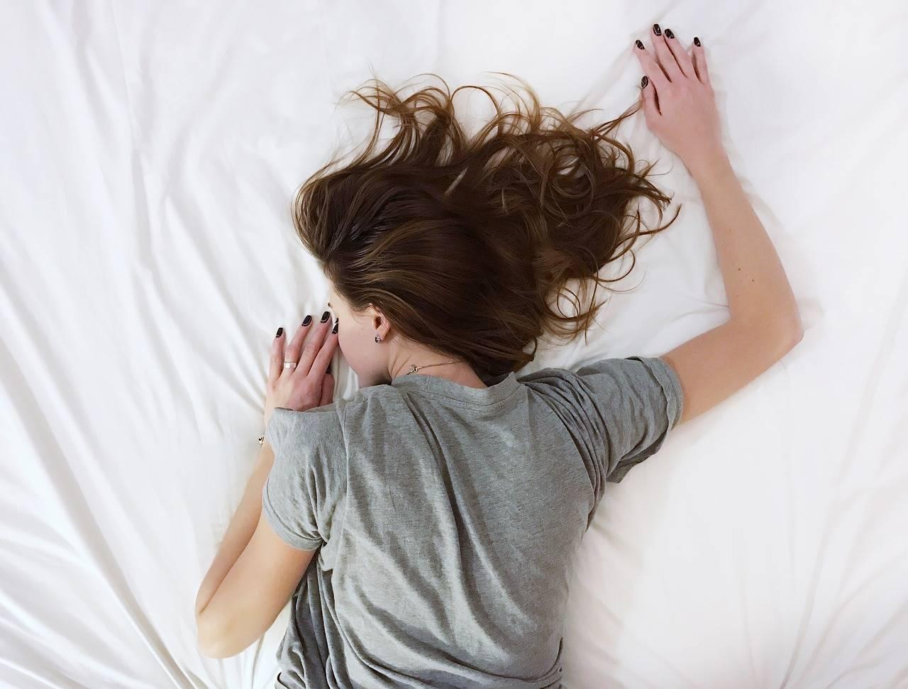 dormire bene, tutti i consigli