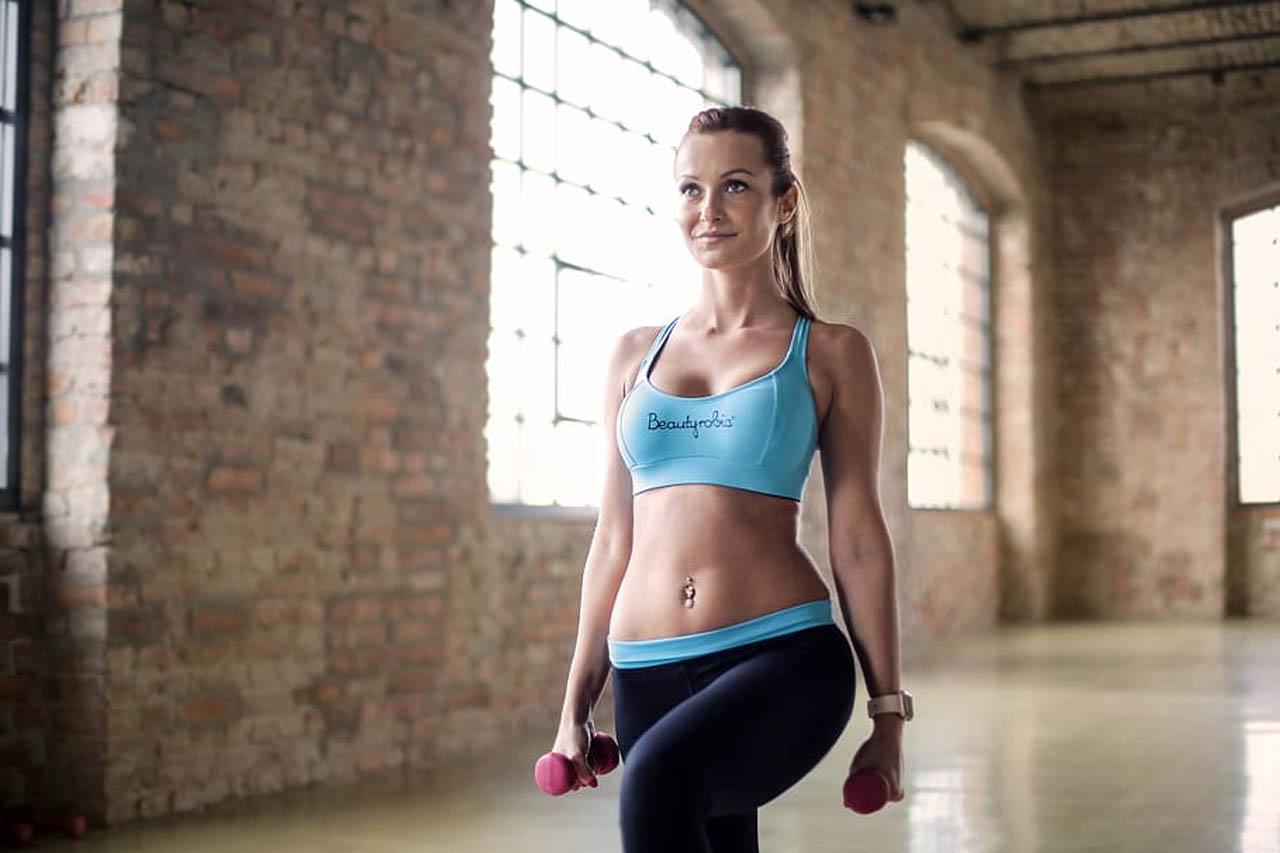 workout verde livello medio
