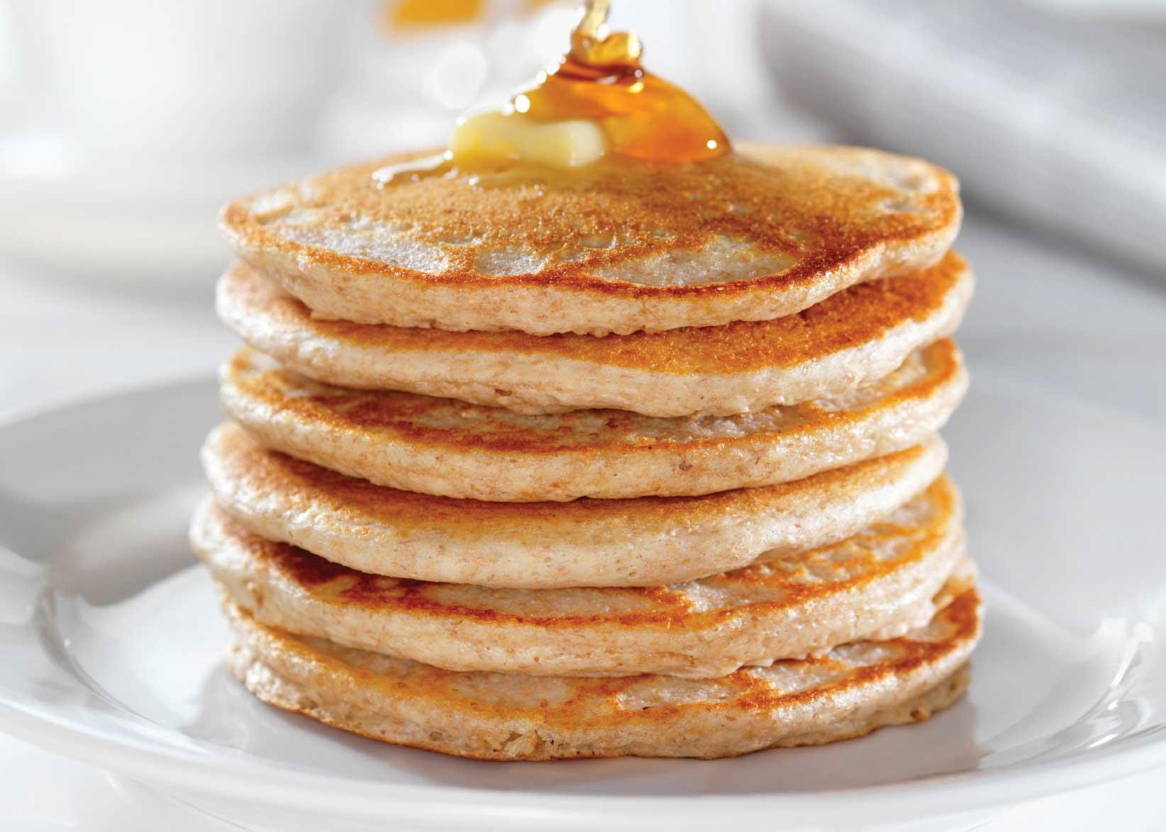 colazione fitness pancake light