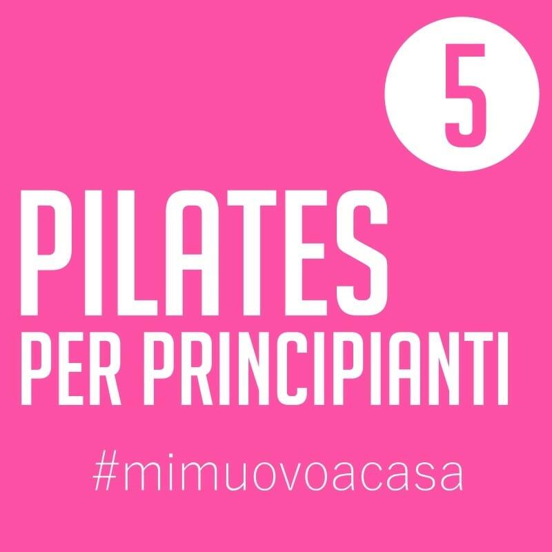 pilates-per-principianti-lezione-5