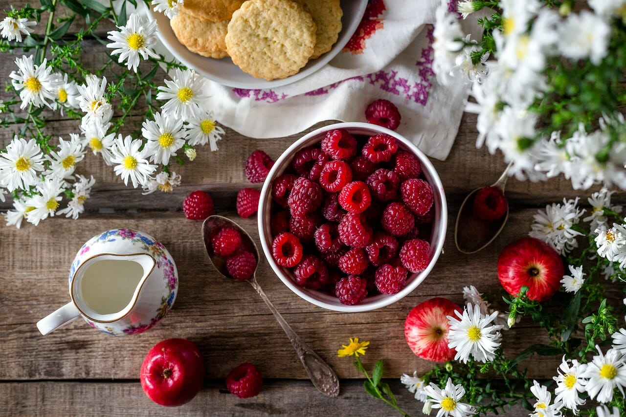 cosa mangiare per colazione?