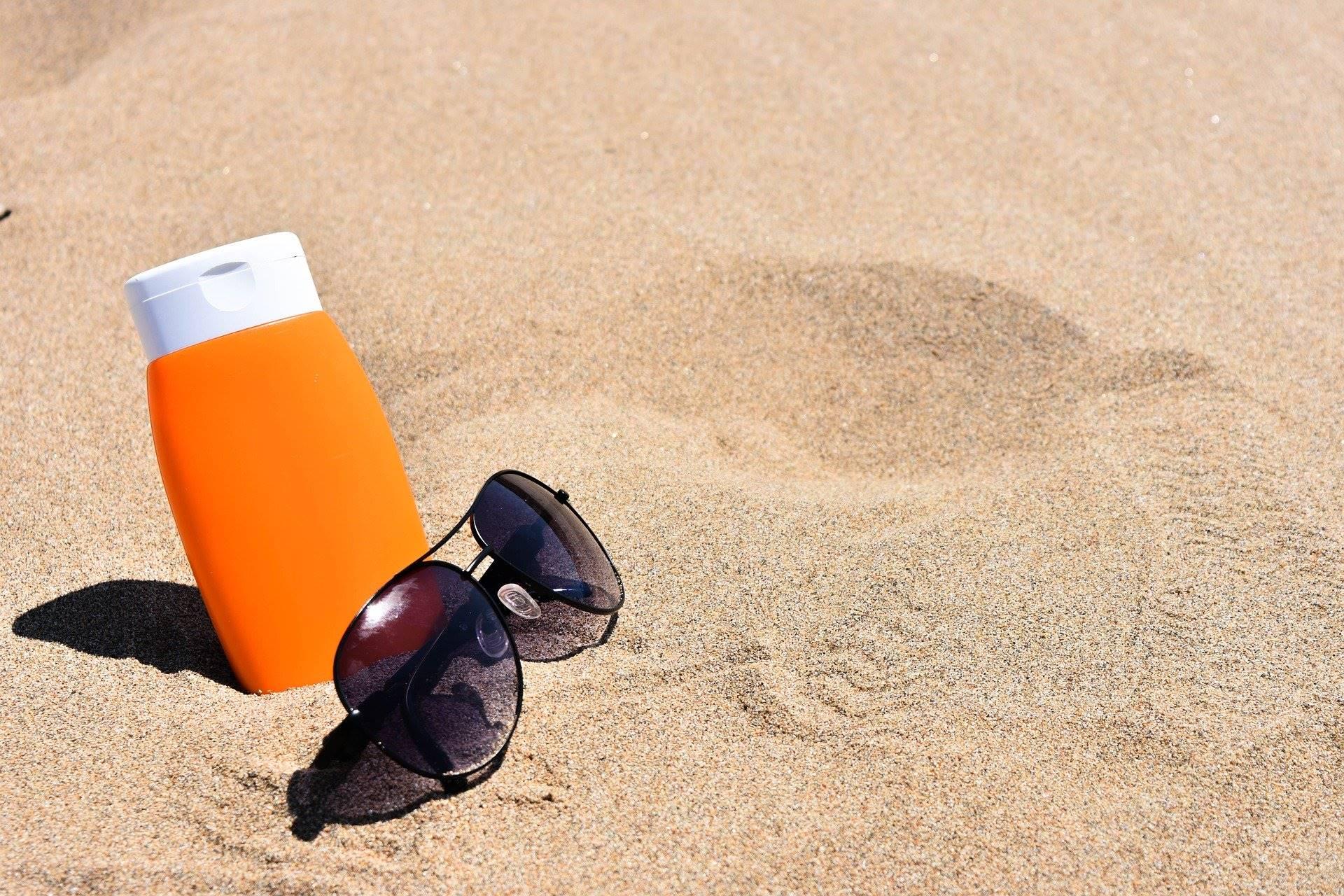scegliere la crema solare
