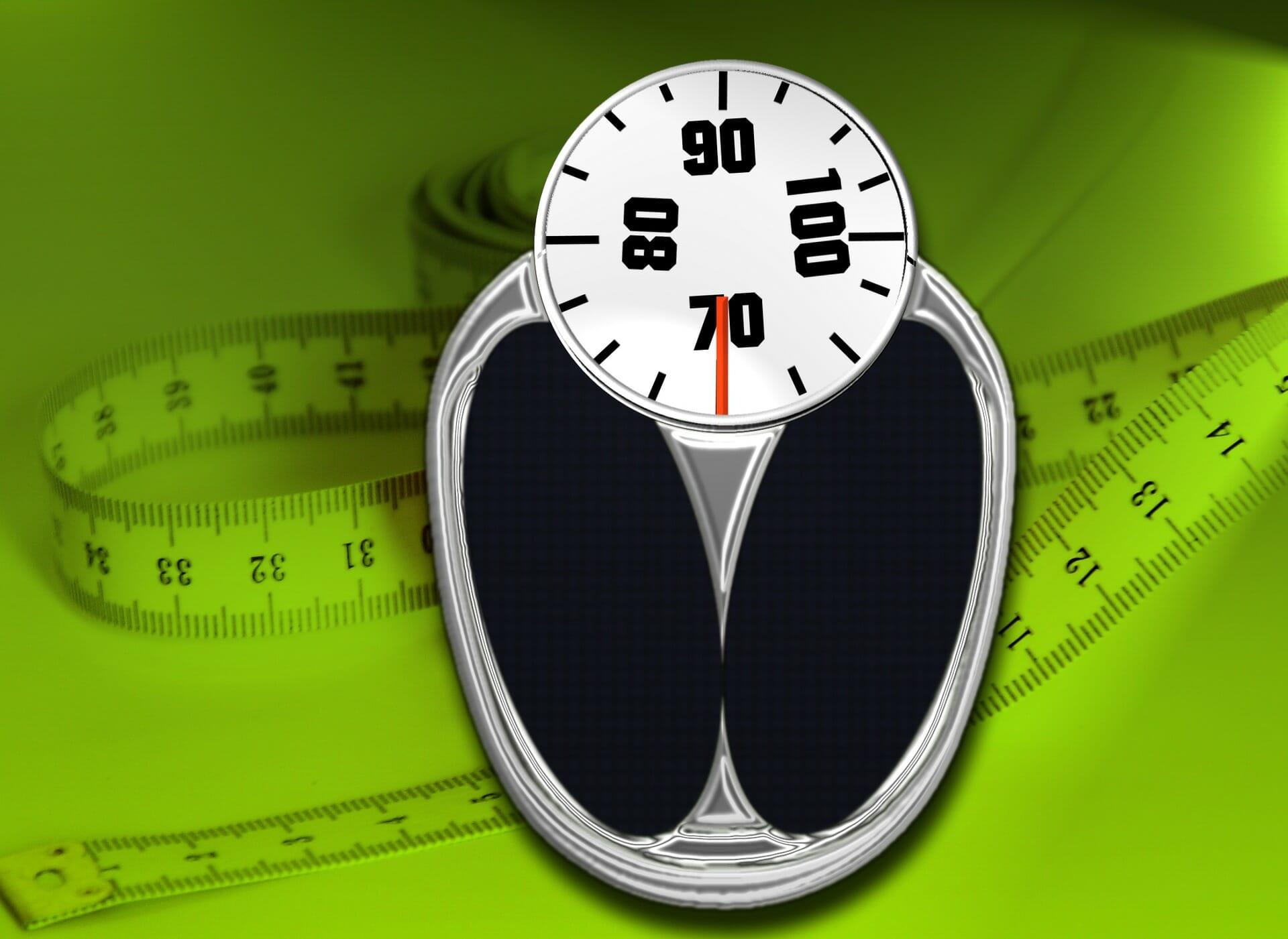 Bilance pesapersone, alleate della salute caratteristiche e come sceglierle