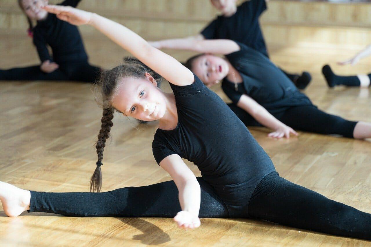 Workout per bambini: ginnastica in casa per bambini e adolescenti