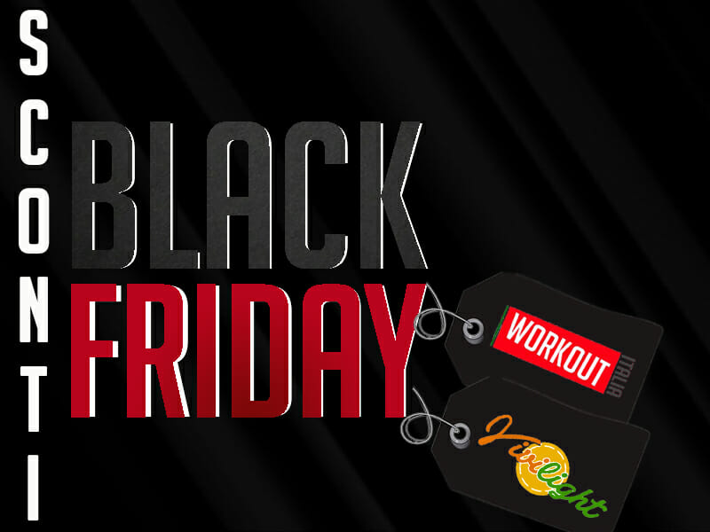 sconti black friday